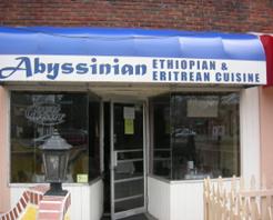 Abyssinian Ethiopian Cuisine in Hartford, CT at Restaurant.com