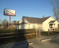 Country Sunrise Grill & BBQ in Tarboro, NC at Restaurant.com