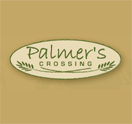 Palmer's Crossing Logo
