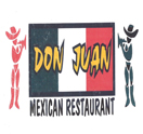 Don Juan Mexican Restaurant Logo