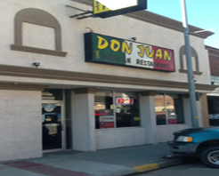 Don Juan Mexican Restaurant in Casper, WY at Restaurant.com