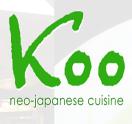 Koo Neo-Asian Bistro Logo