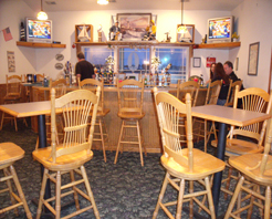 Sunset Cove in Ridge, MD at Restaurant.com