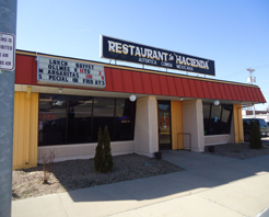 La Hacienda in Lexington, NE at Restaurant.com
