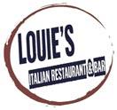 Louie's Italian Restaurant & Bar Logo