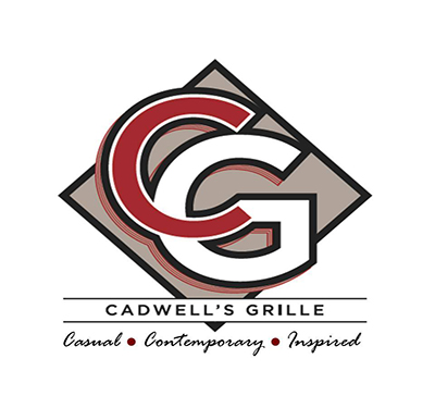 Cadwell's Grille Logo
