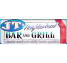 J.T.'s Neighborhood Bar & Grill Logo