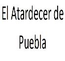 El Atardecer de Puebla Logo