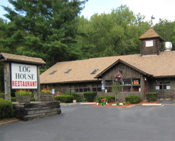 The Log House Restaurant in Barkhamsted, CT at Restaurant.com