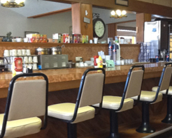 Labonte Coffee Shop and Steakhouse in Douglas, WY at Restaurant.com