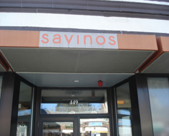 Savinos Grill in Belmont, MA at Restaurant.com