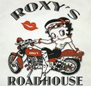 Roxy's Roadhouse Logo