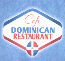 Cafe Dominican Restaurant Logo