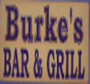 Burke's Bar & Grill Logo
