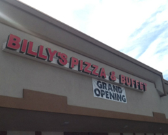 Billy's Pizza in Colorado Springs, CO at Restaurant.com