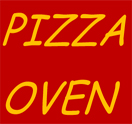 Pizza Oven Logo