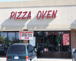 Pizza Oven in Inwood, WV at Restaurant.com