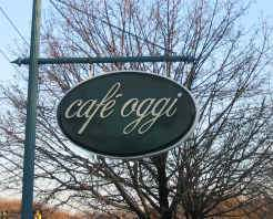 Cafe Oggi in McLean, VA at Restaurant.com