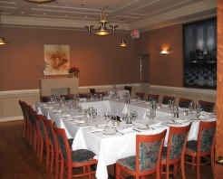 Cafe Oggi in McLean, VA at Restaurant.com