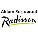 Atrium Bistro Logo