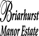 Briarhurst Manor Estate Logo