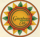 Greenhouse Cafe Logo