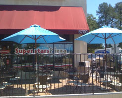 Superstars Pizza in Richmond, VA at Restaurant.com