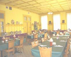 Farris Hotel in Eagle Lake, TX at Restaurant.com