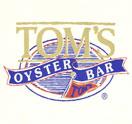 Tom's Oyster Bar Royal Oak Logo