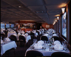 Odyssey Cruises in Boston, MA at Restaurant.com
