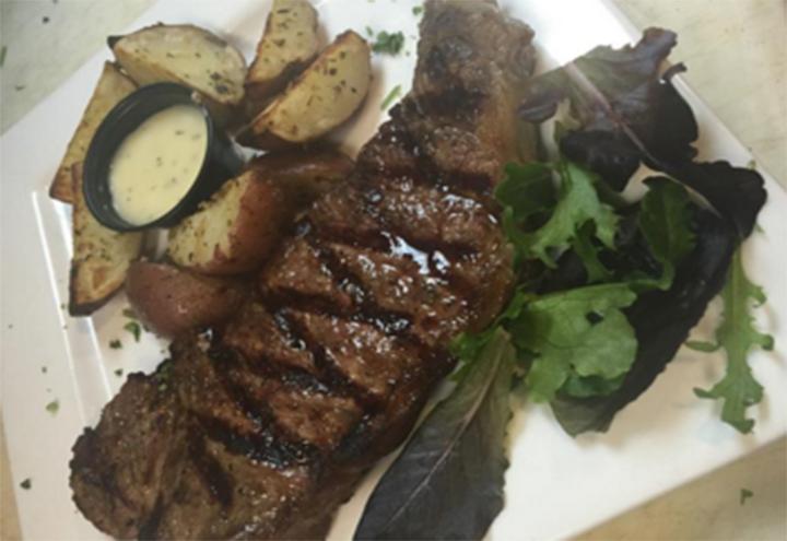Harbor Steak House in Keego Harbor, MI at Restaurant.com