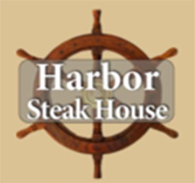 Harbor Steak House Logo
