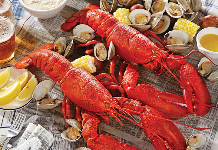 LobsterGram.com in Anywhere, AK at Restaurant.com