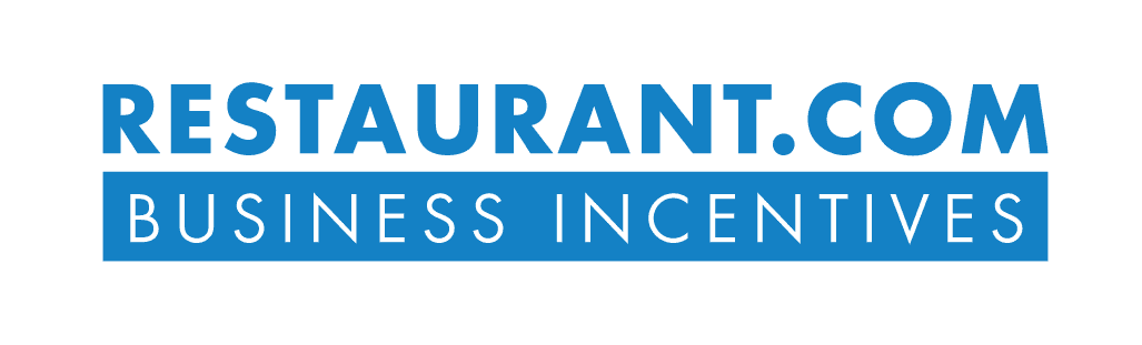 Restaurant.com Business Incentives